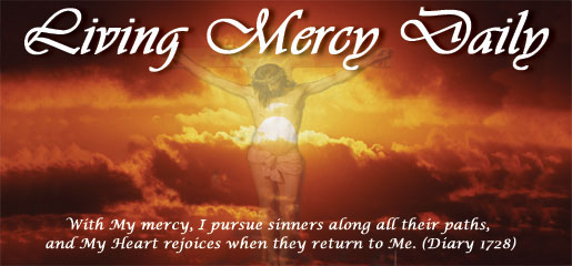 Living Mercy Daily