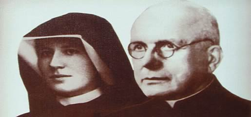 My Memories of Sr. Faustina by Fr. Sopocko