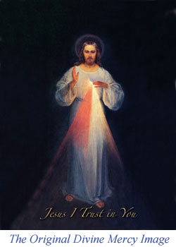 Divine Mercy Image Introduction