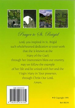 St. Brigid - Mary of the Gael