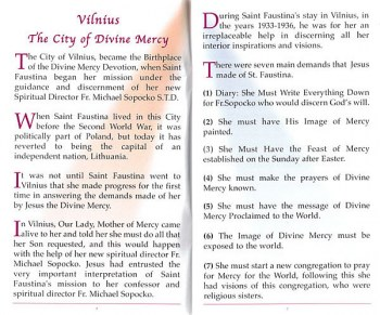 City of Divine Mercy