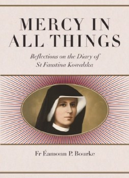 Book Mercy in All Things Fr Eamonn Bourke