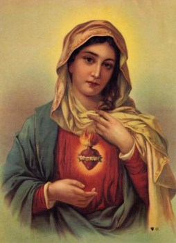 Immaculate Heart Image 12